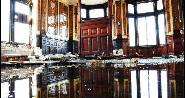 The Importance of a Quick Response to Water Damage